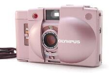 ULTRA RARE!![Near MINT] Olympus XA2 PINK Point & Shoot Film Camera From JAPAN