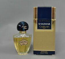 Shalimar Guerlain EDP 30ml Vintage # 3