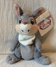 Disney Mini Bean Bag Thumper Bunny Rabbit Bambi