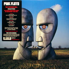 PINK FLOYD THE DIVISION BELL 2x LP REMAST ANALOGUE TAPES 180g VINYL 2016 EU New