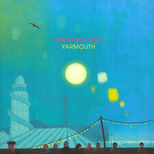 David Boulter - Yarmouth Yellow Vinyl Edition (2020 - UK - Original)