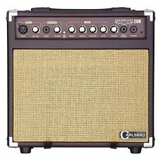 Carlsbro Sherwood 20 Acoustic Guitar, Vocal Combo Amplifier