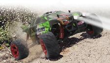 Jamara Veloce Monstertruck 1:10 4WD NiMh 2,4G LED Fernsteuerung  Akku Ladegerät
