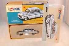 Corgi Classics - CC01105 Corgi 50th anniversary - Ford Consul CHROME plated MIB