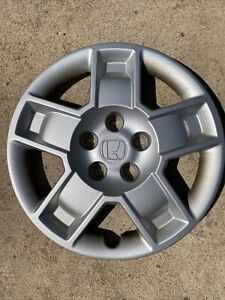 "Genuine Honda Element (2005-2011) 16"" OEM Wheel Cover 44733-SCV-A4"
