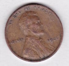 1926  Lincoln cent in EXTRA FINE  condition  stk