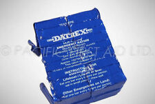 Datrex Emergency Food Ration, 3 Days for 1 Person - 3600 K/cal