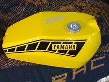 XS650 YAMAHA FLAT TRACK TANK ,CHAMPION FLATTRACKER STYLE ,FITS XS AND OTHERS .