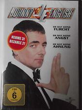 Johnny English - keine Furcht Angst Ahnung - Mr. Bean Rowan Atkinson, Malkovich