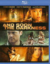 And Soon the Darkness (Blu-ray Disc, 2010)