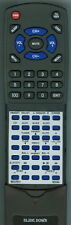 Replacement Remote Control for INSIGNIA RMC-STR514, NS-STR514, NS-STR514C