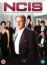 NCIS: Season 3 [DVD]
