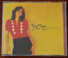 Yazz – Good Thing Going CD Single – 706301602423 – Ex