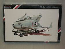 Special Hobby 1/48 Scale Mc Donnell XF-85 Goblin