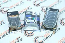 ACL Main & Rod Bearings & Thrust Washer For VW Audi 1.8T 2.0L 20V 1.8L 16V 8V