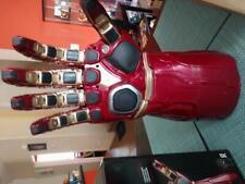 Marvel Legends Gear Avengers Endgame Iron Man Nano Power Gauntlet