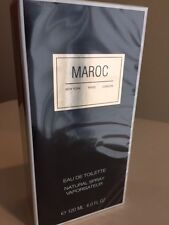 Maroc by Irma Shorell 4.0 EDT Spray - NIB - SUPER RARE