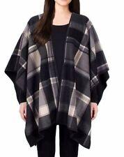 NEW Ike Behar Ladies' Reversible One Size Fashion Wrap FREE SHIPPING M13