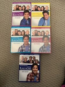 everybody loves raymond box TV DVD set Seasons 5 6 7 8 9 Bulk Region 1