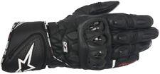 Alpinestars GP Plus R Gants Leather Glove Size M Black 2017
