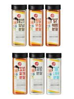 Kimchi Stew Powder Bulgogi Powder Chicken stir-fry Powder Korean Food Powder