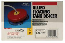 Allied Precision 7621 1000-Watt Floating De-Icer