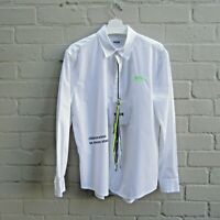 MSGM Long Sleeve SIZE XL  casual  Shirt