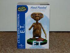 "NECA E.T The Extra Terrestrial – Head Knocker – E.T Action Figure 7.0/"""