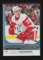 (75911) 2017-18 UPPER DECK YOUNG GUNS EVGENY SVECHNIKOV #224 RC