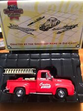 "Matchbox Collectibles 1953 Ford F-100 Pickup ""Custer Dry Goods"" 1:43"
