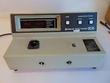 Milton Roy Spectronic 20d 333175 Spectrophotometer S4096