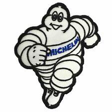 Michelin Bibendum Sew on Patch Badge ZK264