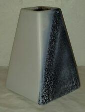 Jopeko Keramik Vase Space Age 70s 70er Jahre Kegel Pyramide Pottery Mod.619/18