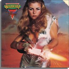 Wildfire - Flame Thrower - New 1977 LP Record! Casablanca NBLP-7074
