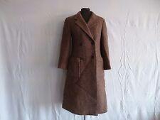 CLAUDE LAURENCE _ Manteau Femme VINTAGE_ Coat  Vintage Woman CLAUDE LAURENCE_