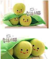 """Large Size 32""""L SNSD GIRLS' GENERATION favorite toy 3 Peas in a Pod plush Pillow"""