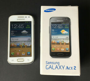 Samsung Galaxy Ace 2 GT-I8160 White 4GB - Used Good Working Condition