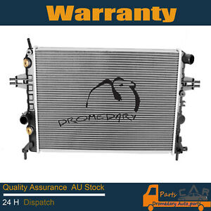 Radiator for Holden Astra TR &TS Series 1.8L 2.0L 1998-2005 Auto/Manual
