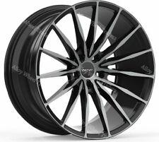 """Alloy Wheels 20"""" Torque For BMW 5 Series E12 E28 E34 E60 E61 F10 WR BM"""