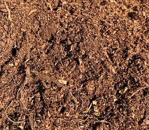 2l Irish Sphagnum Moss Peat (Not compost) Soil. Carnivorous Plants Fly Trap Eco+