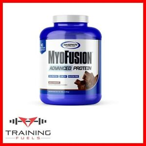 Gaspari Myofusion Advanced Protein 1814g 25g Protein Per Serving