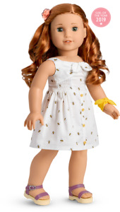 American Girl Blaire Wilson Doll Set with BOOK - NEW in Box