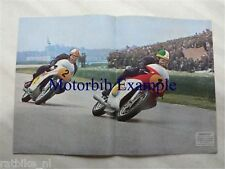 MS6708A-SIDECAR CROSS NO H2,PAUL FRIEDRICHS,GP SACHSENRING,AGO,KAWA 24 UUR RECOR