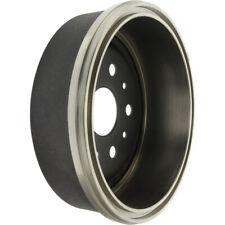 Brake Drum-C-Tek Standard Preferred Front Centric 123.63000(Fits: Hornet)