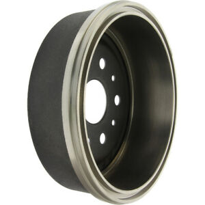 Brake Drum-C-TEK Standard Front Centric 123.63000