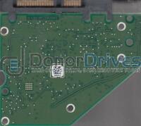 ST1000DM003, 1ER162-501, CC45, 9024 C, Seagate SATA 3.5 PCB