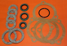 Gilson Tiller Seal Kit 17927 - Also fits Montgomery Ward, Wizzard,  and Others