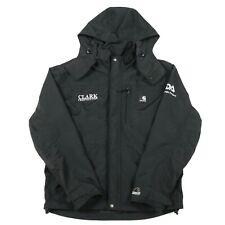 VGC CARHARTT Waterproof Hooded Jacket | Chore Workwear Work Coat Parka Vintage