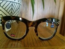 Peepers 2705250 Bravado Tortoise + 2.50 Blue Light Filtering Reading Glasses