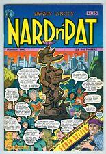 Nard N' Pat #2 VG/FN 1982